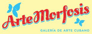 ArteMorfosis Logo