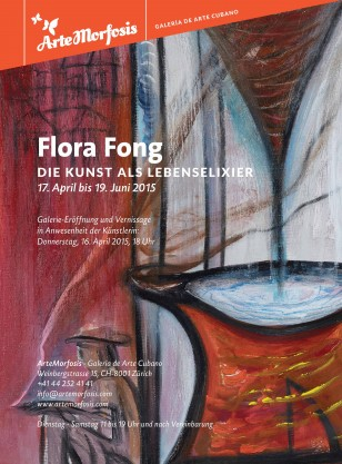 Diez Minutos de Descanso - Flora Fong