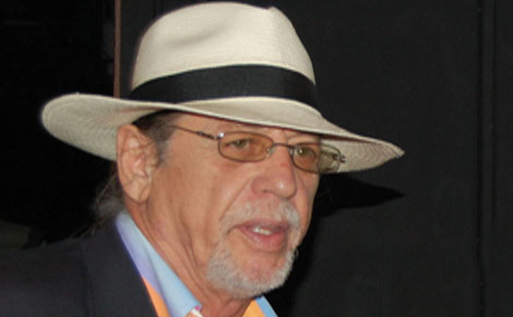 Gilberto Frometa Fernández