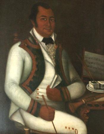 Vicente Escobar: Jacke Quiroga