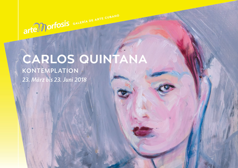 Carlos Quintana - KONTEMPLATION